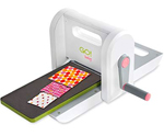 Accuquilt Go Machine