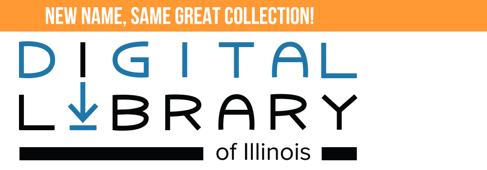 New name same great collection digital library of illinois