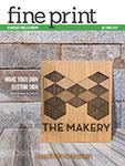 fine print autumn 2017 cover