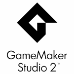 Game Maker Studio 2 software logo