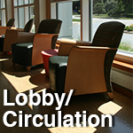 Lobby-Circ tile