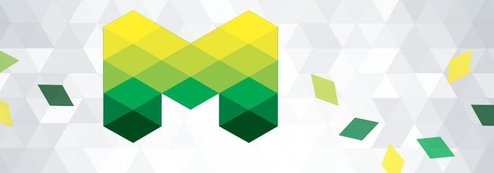 Makery M Logo