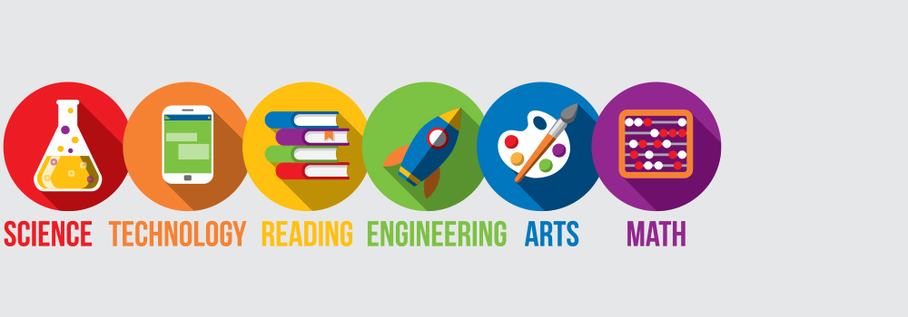 Science Technology Reading Engineering Arts Math