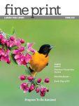 Spring 2020 Fine Print cover