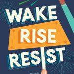 Wake Rise Resist Book Cover