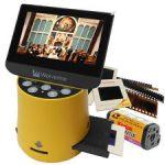 Film to digital converter