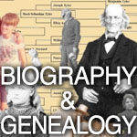 Biography Geneaology