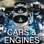 Cars & Engines