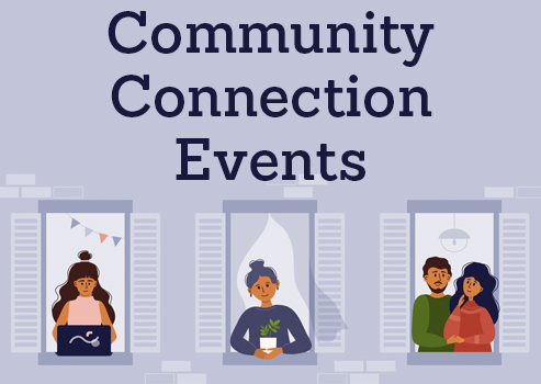 community connection events
