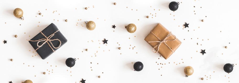 Gift Guide 2019 slide