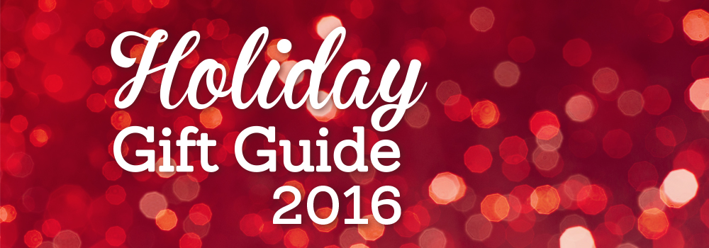 Holiday Gift Guide 2016 tile