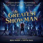 Greatest Showman album cover