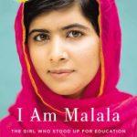 i am malala book cover image