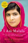 i am malala book cover image