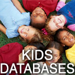 Kids' Databases