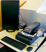 microfilm fiche printer reader