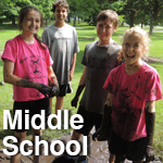 programs for middle school kids