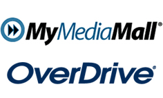 My Media Mall Overdrive Logo