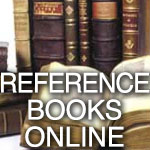 Reference Books Online