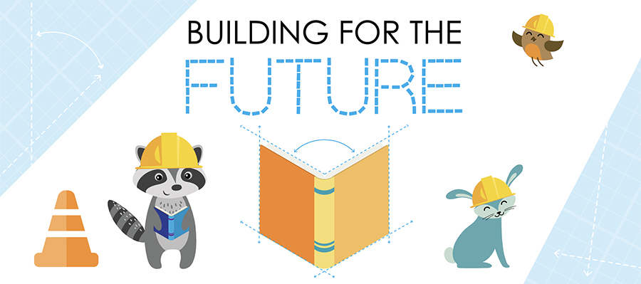 Winter Reading 2017 Building for the Fututre
